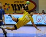 Volleyball & Handball